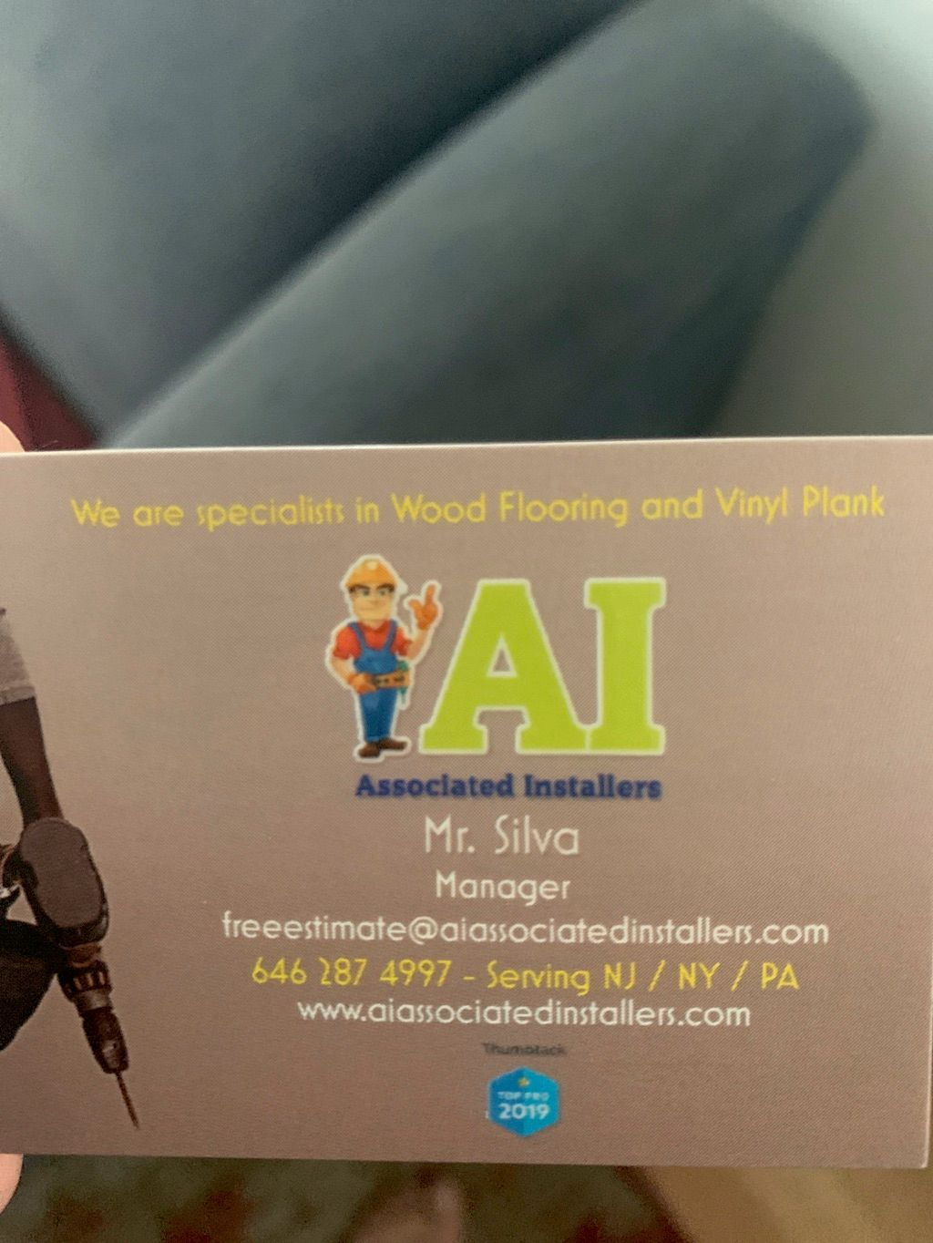 Ai Associated Installers