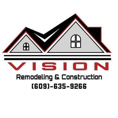 Avatar for Vision Remodeling And Construction West Berlin, NJ Thumbtack