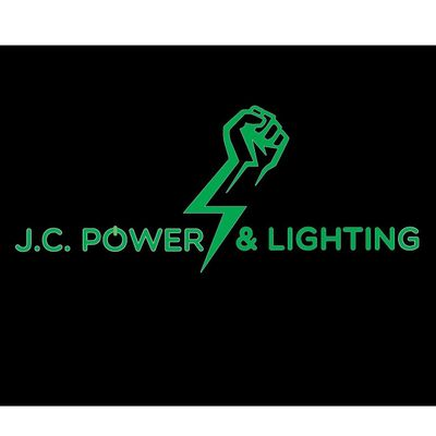 Avatar for J.C. Power & Lighting