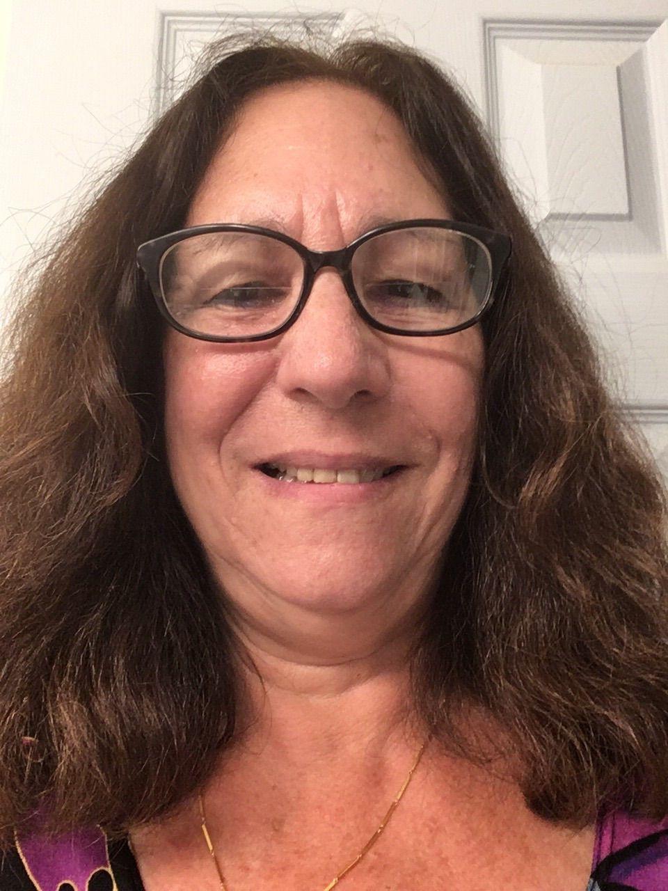 Mindy Pheterson - Writing Tutor and Editor