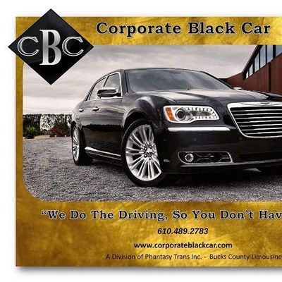 Avatar for Corporate Blackcar Service