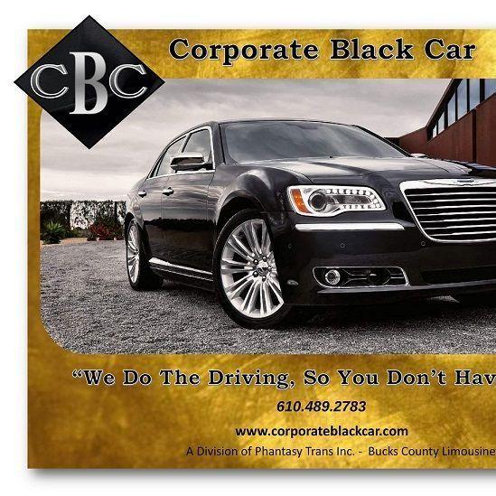 Corporate Blackcar Service