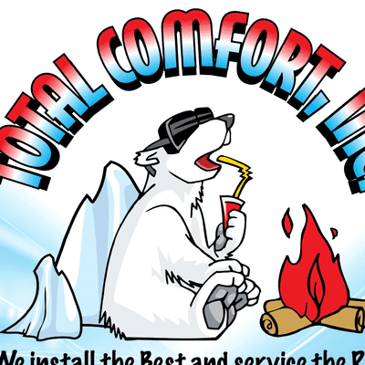 Avatar for Total Comfort Inc.