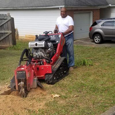 Avatar for Veterans Cut Grass Pro + Plus