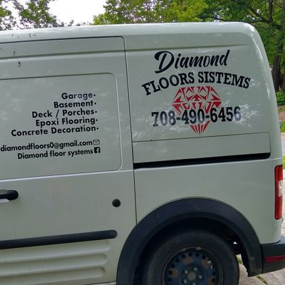 Avatar for Diamond Floor Systems