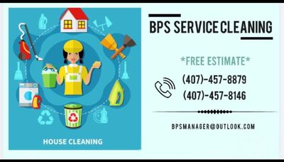 Avatar for BPS SERVICES CLEANING Orlando, FL Thumbtack