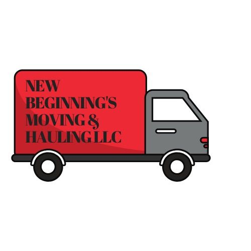 New Beginning's Moving & Hauling