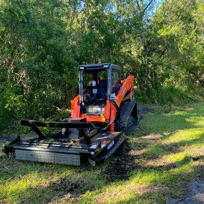 Avatar for Singletary Land Clearing Lakeland, FL Thumbtack