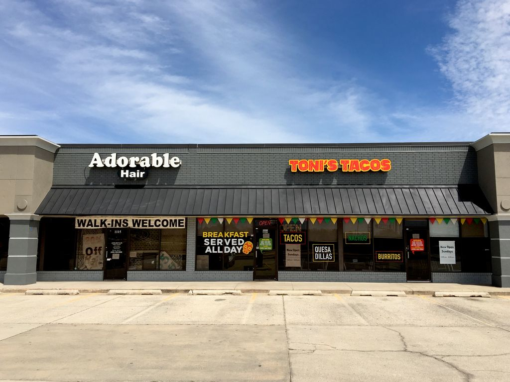 Ranchwood Square - Commercial Exterior