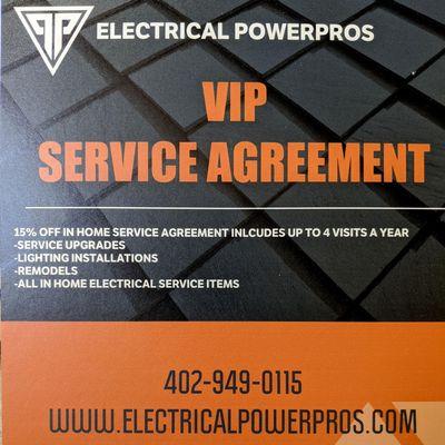 Avatar for Electrical PowerPros