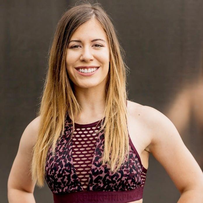 Megan Hely | Hustle N Muscles