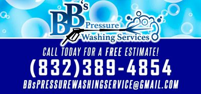 Avatar for BB's Pressure Washing Services