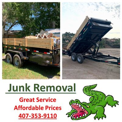 Avatar for Same Day Junk Removal