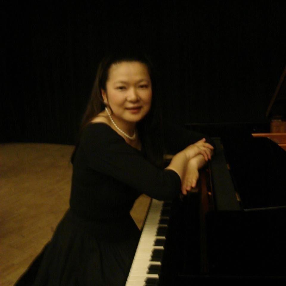 Lezhnev Piano Studio