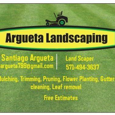Avatar for Argueta Landscaping