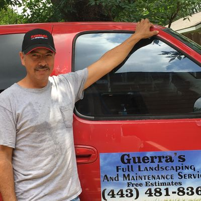 Avatar for Guerra's Full Landscaping and Lawn Care Austin, TX Thumbtack