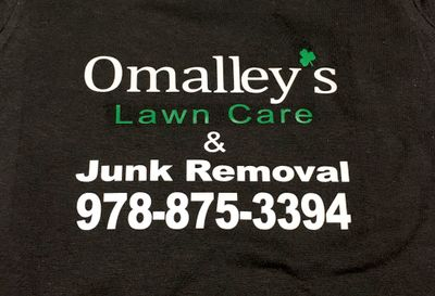 Avatar for Omalleys Lawn Care & Junk Removal