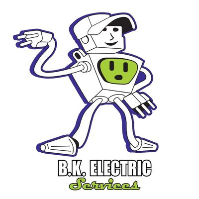 Avatar for BK Electric Services Sherman Oaks, CA Thumbtack