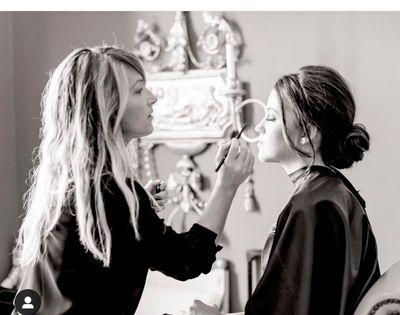 Avatar for Catherine Gray Makeup Artistry Conshohocken, PA Thumbtack