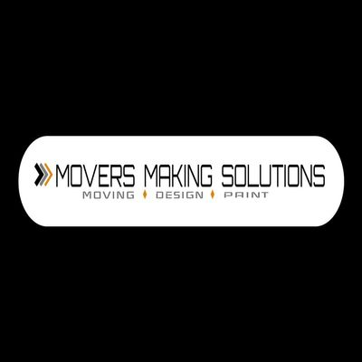 Avatar for Movers Making Solutions