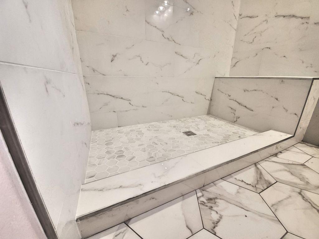 Shower , Ny Gray project