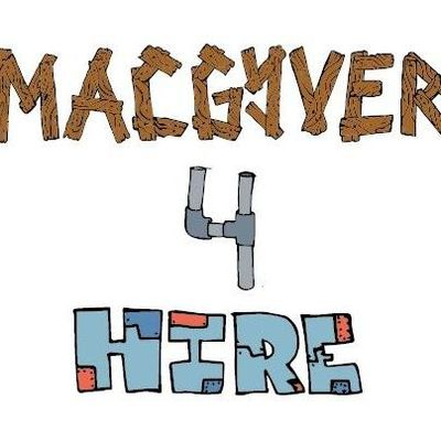 Avatar for Macgyver 4 hire gutter service