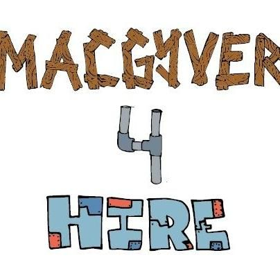 Macgyver 4 hire gutter service