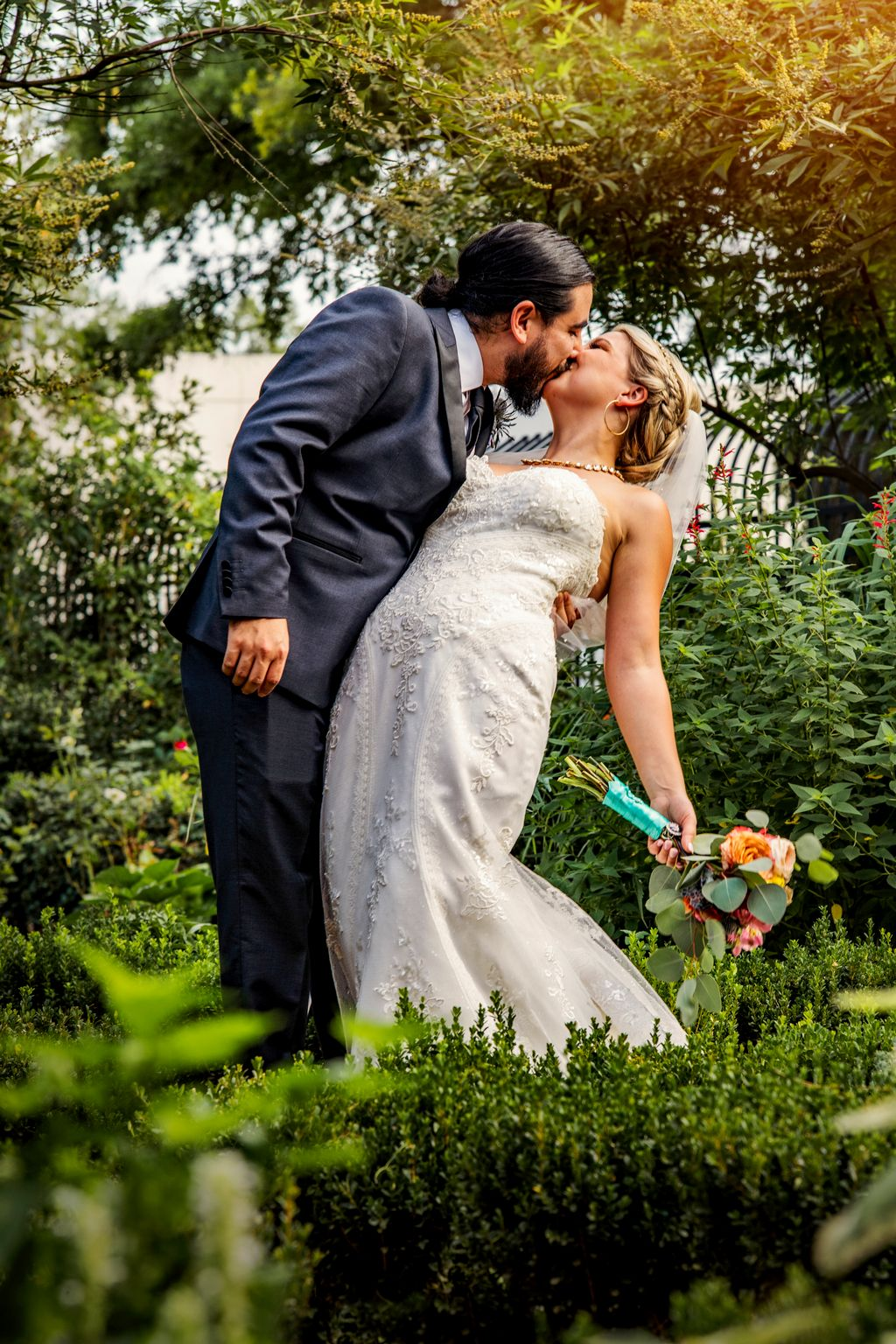 Morgan & Alejandro's Wedding