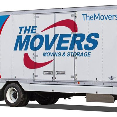 Avatar for The Movers Moving & Storage Tampa, FL Thumbtack