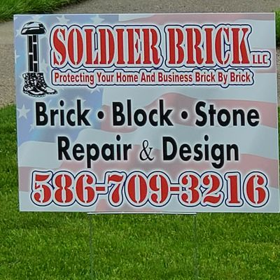 Avatar for Soldier Brick Restoration Grosse Pointe, MI Thumbtack