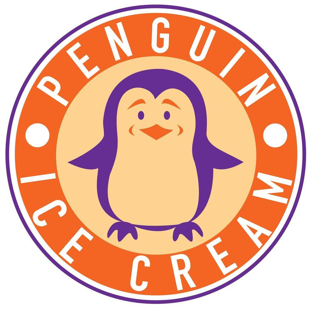Penguin Ice Cream