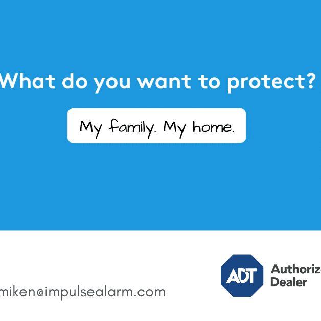 Impulse Home Security