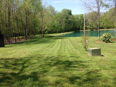 Avatar for Buddy's Lawn And Landscape Waxhaw, NC Thumbtack