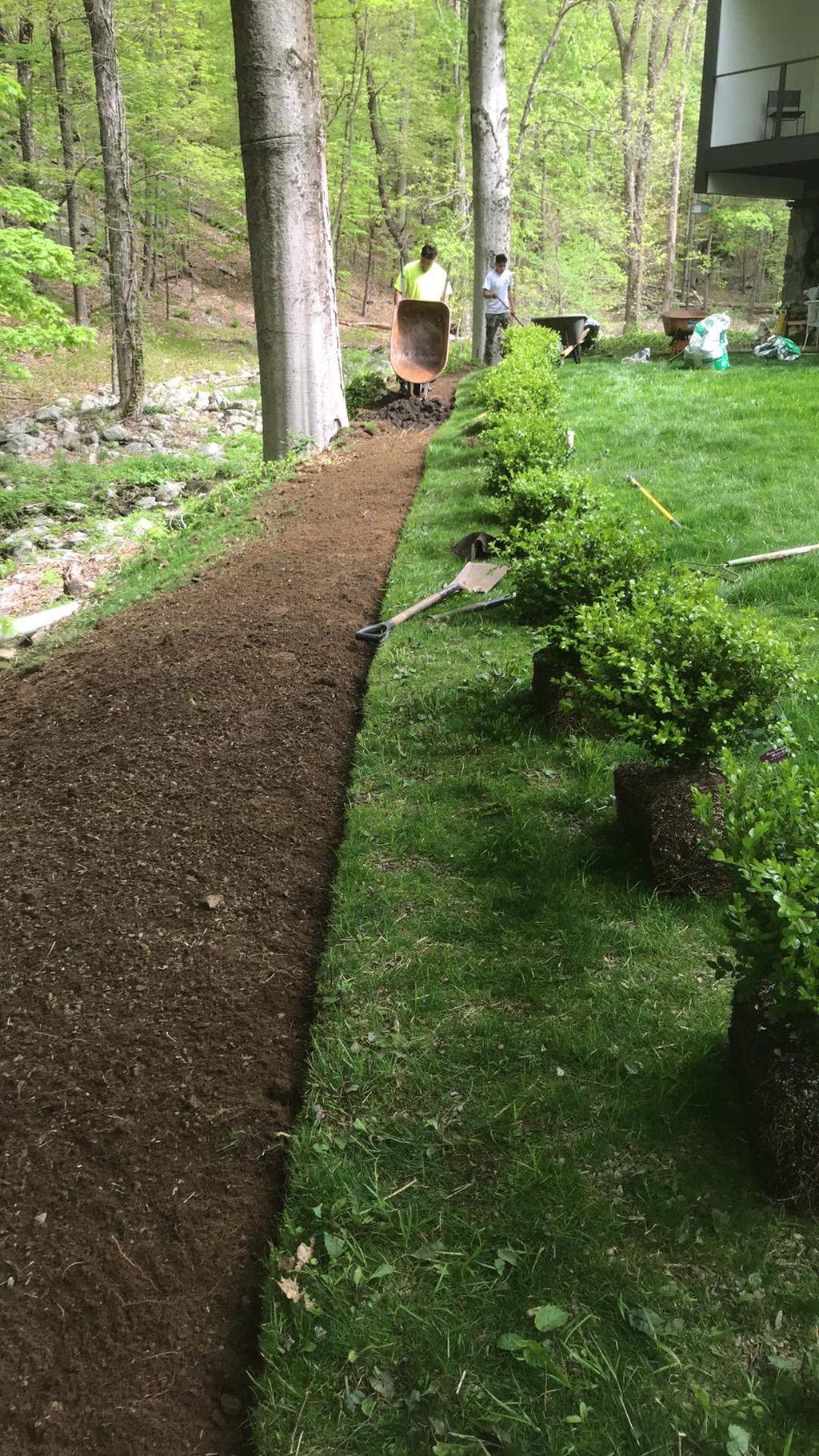 EarlyGreen Care Landscaping LLC