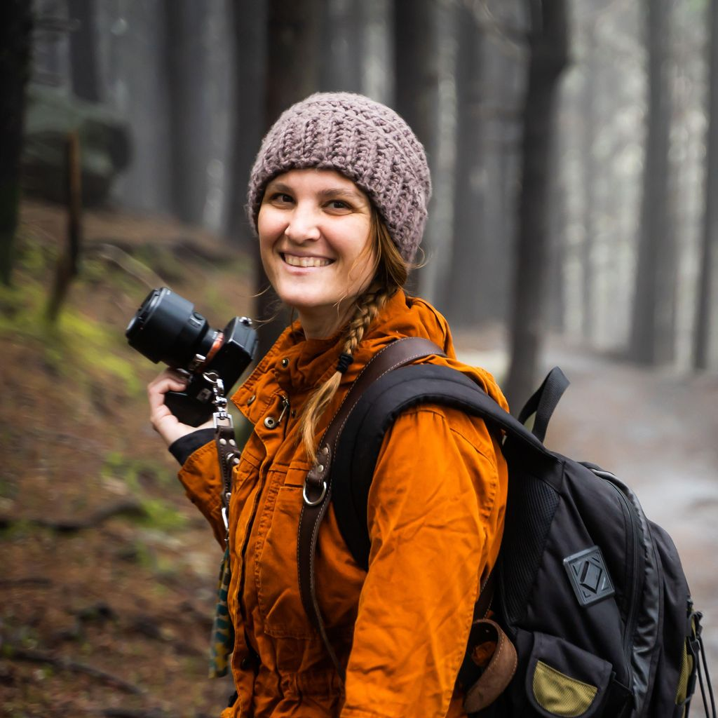Mindful Media Photography (Adventure Portraits)