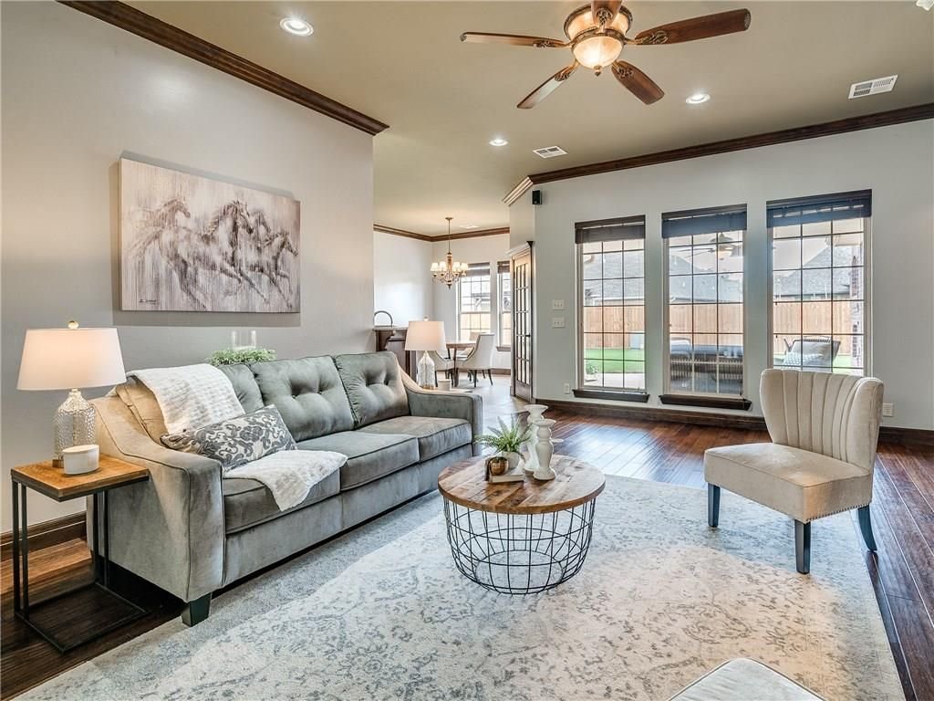 Home Staging Edmond
