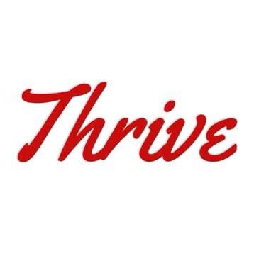 THRIVE Specialized Training