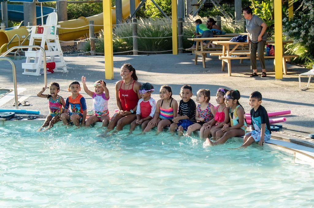 Swimletes