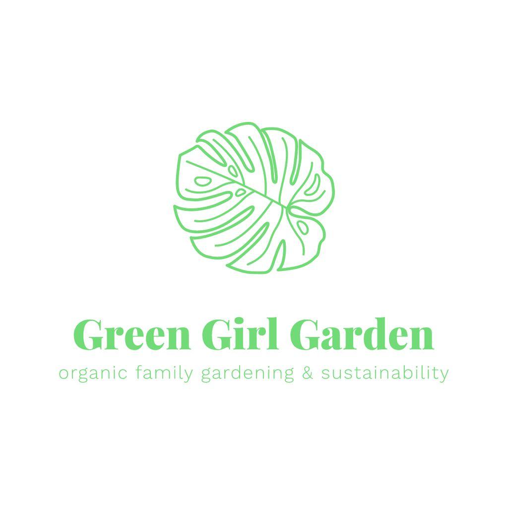 Green Girl Garden