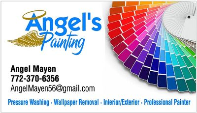 Avatar for Angels painting and carpentry Stuart, FL Thumbtack