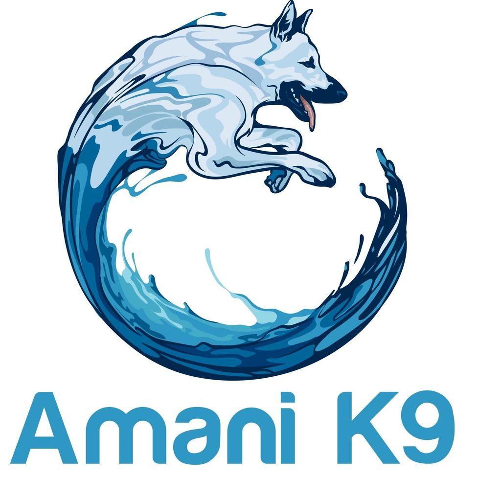 Amani K9 Training
