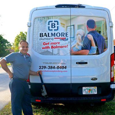 Avatar for Balmore Plumbing