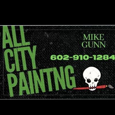 Avatar for All City Painting Phoenix, AZ Thumbtack