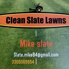 Avatar for Clean Slate Lawns