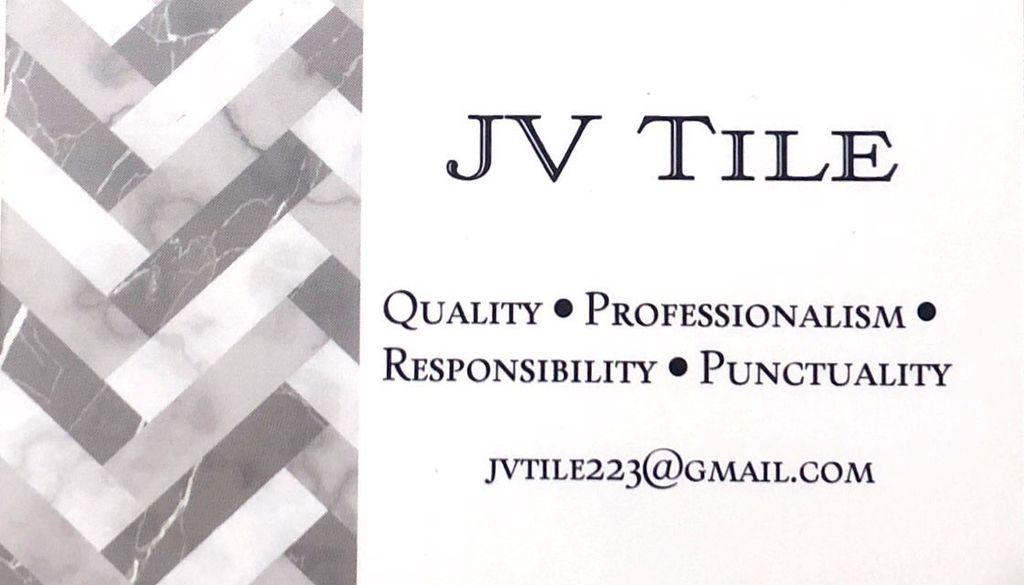 JV Tile