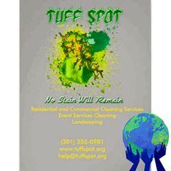 Tuff Spot LLC