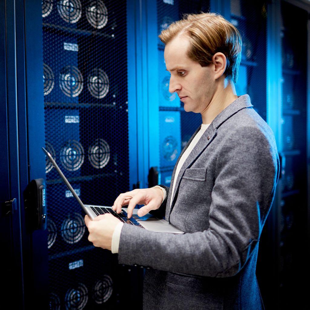 Cloudskope-Network & IT Services