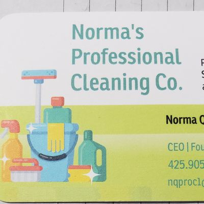 Avatar for Norma'S Professional Cleaning Co.
