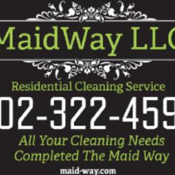 Avatar for MaidWay LLC Louisville, KY Thumbtack