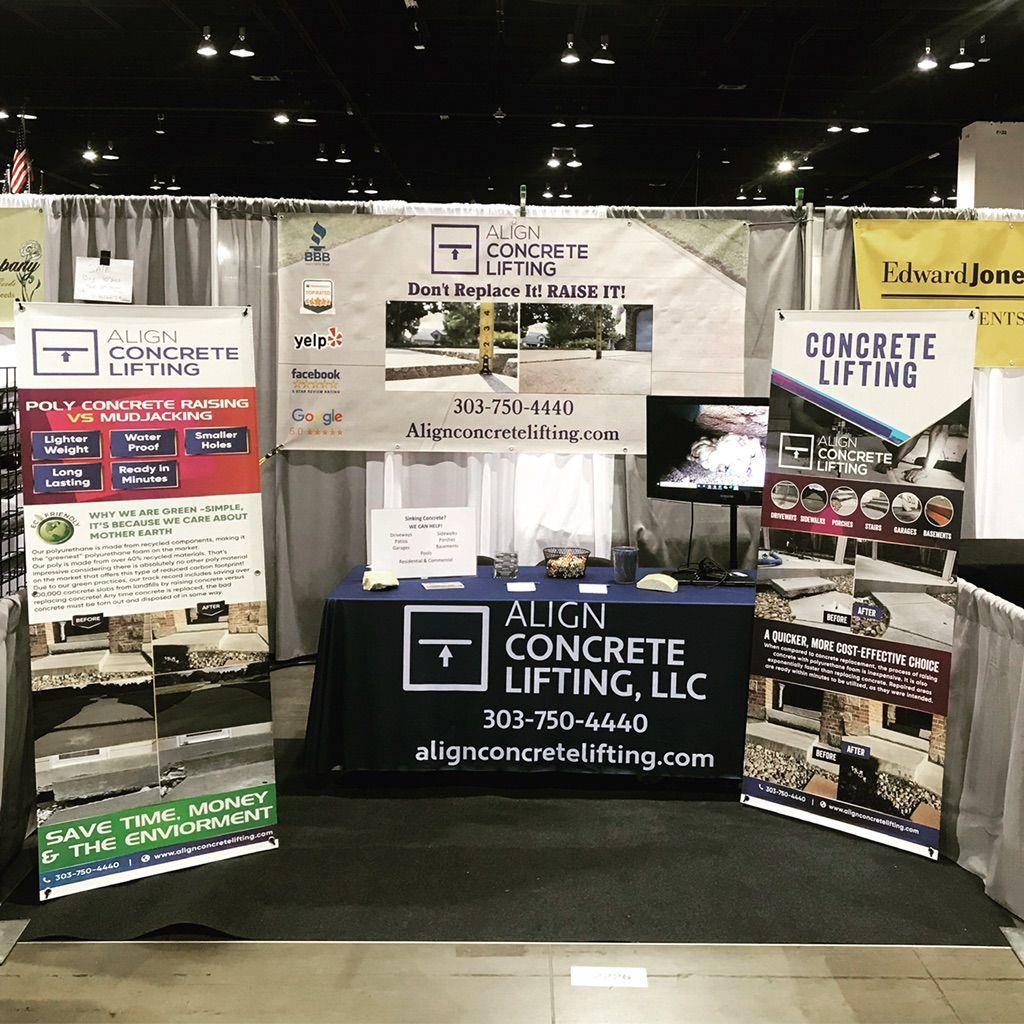 Align Concrete Lifting, LLC